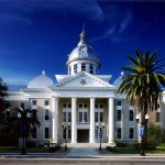 Bartow Historic Courthouse, Bartow, FL