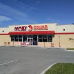 Family Dollar, Wahneta, FL
