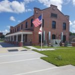 National Guard Armory, Tampa, FL