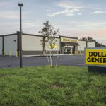 Dollar General, Crooked Lake, Lake Wales, FL