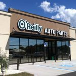O'Reilly Auto Parts, Venice, FL