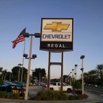Regal Chevrolet, Lakeland, FL